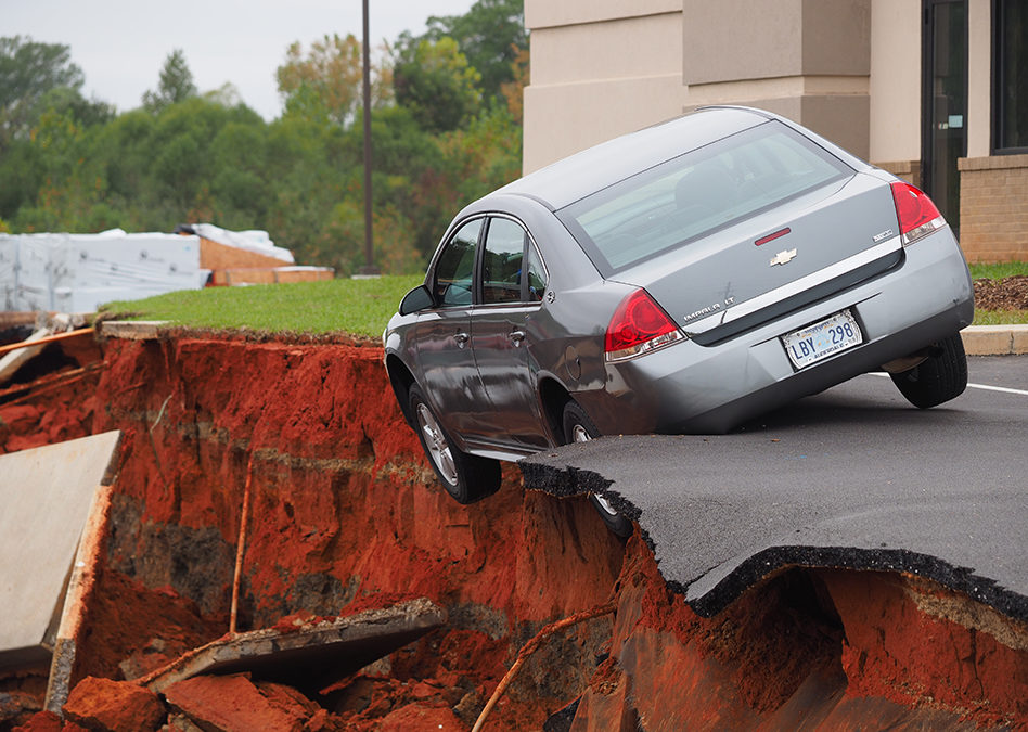 Potholes vs. Sinkholes, Pressure Injuries, DTIs and BFOs